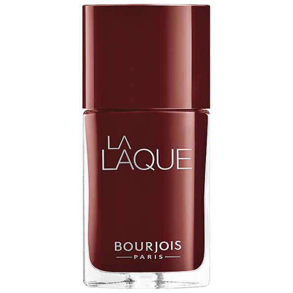 Bourjois La Laque 09 Marron Show - Esmalte 10ml