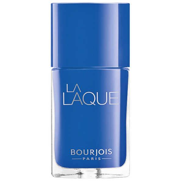 Bourjois La Laque 11 Only Bluuuue - Esmalte 10ml