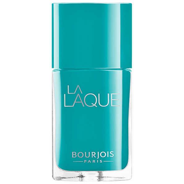 Bourjois La Laque 12 Ni Vernis Bleu - Esmalte 10ml
