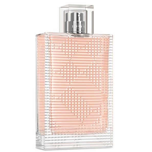Brit Rhythm For Her Burberry Eau de Toilette - Perfume Feminino 30ml