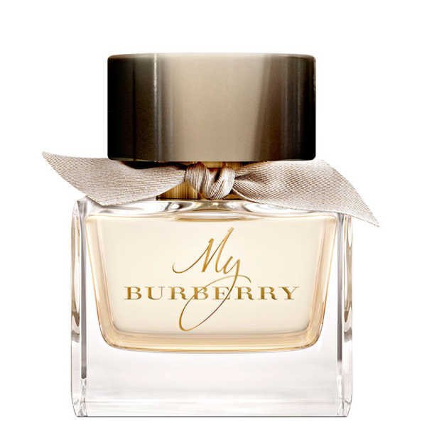 My Burberry Eau de Toilette - Perfume Feminino 50ml