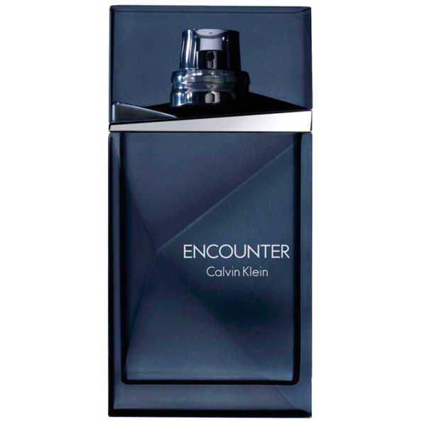Encounter Calvin Klein Eau de Toilette - Perfume Masculino 30ml