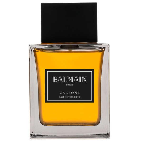 Carbone Balmain Eau de Toilette - Perfume Masculino 100ml