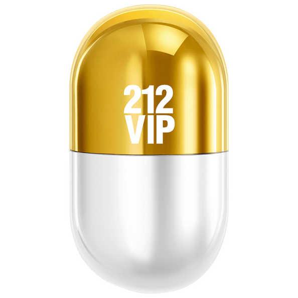212 VIP Pills Carolina Herrera Eau de Parfum - Perfume Feminino 20ml
