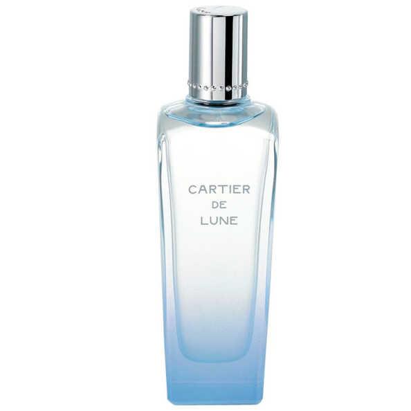 Cartier de Lune Eau de Toilette - Perfume Feminino 75ml