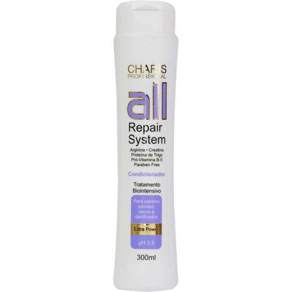 Charis All Repair System - Condicionador 300ml