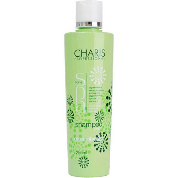 Charis Ortomolecular Spa - Shampoo 250ml