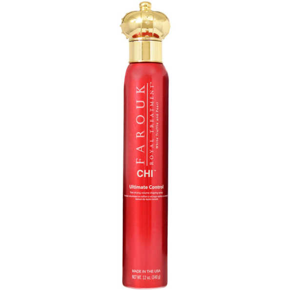 CHI Farouk Royal Treatment Ultimate Control - Spray Volumador 340g
