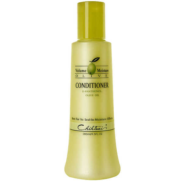 Chihtsai Olive Conditioner - Condicionador 280ml
