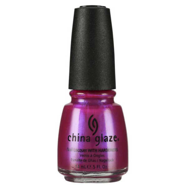 China Glaze Caribbean Temptation - Esmalte 14ml