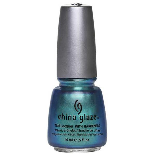 China Glaze Bohemian Deviantly Daring - Esmalte 14ml