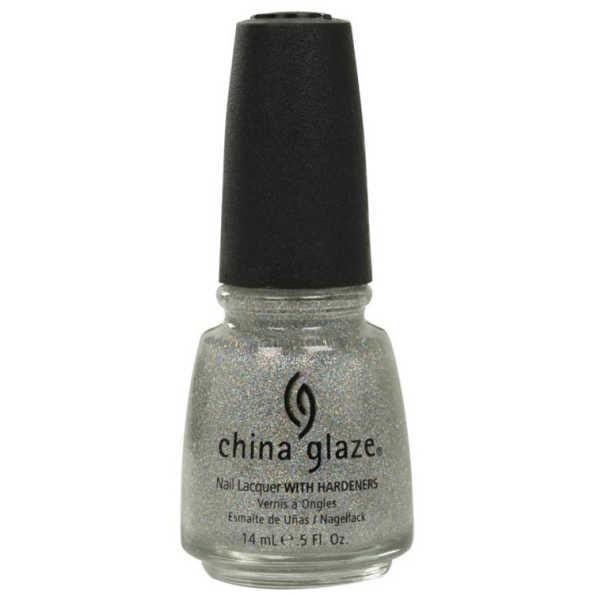China Glaze Fairy Dust - Esmalte 14ml