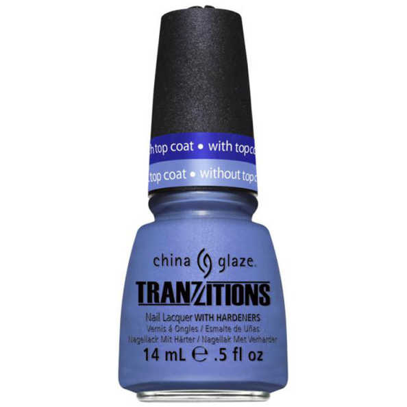 China Glaze Tranzitions Modify Me - Esmalte 14ml