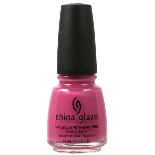 China Glaze Rich & Famous - Esmalte 14ml