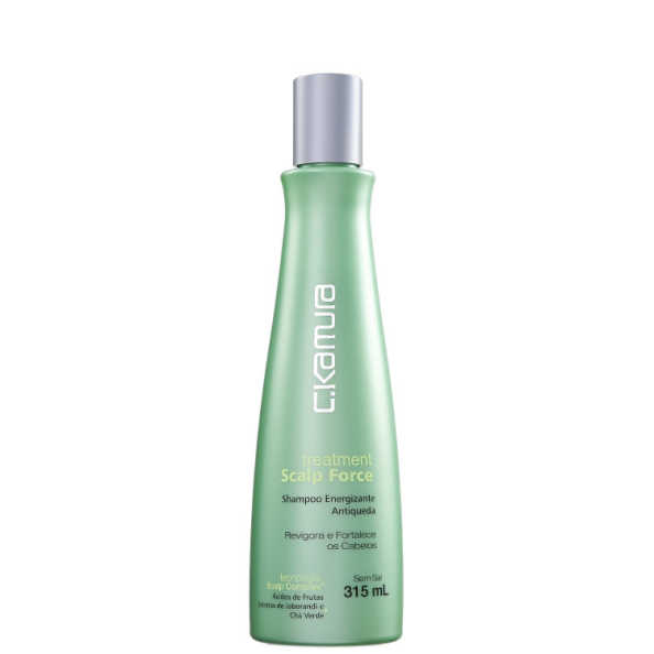 C.Kamura Treatment Scalp Force - Shampoo 315ml
