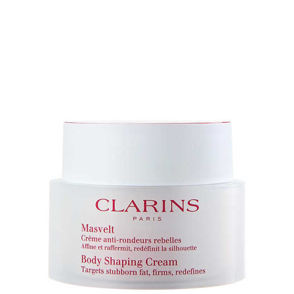Clarins Body Shaping Cream - Creme Modelador 200ml