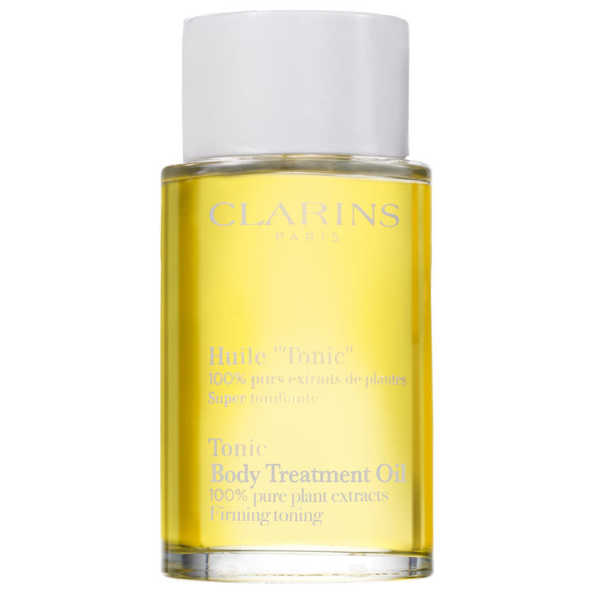 Clarins Body Treatment Oil - Óleo Corporal Firmador 100ml
