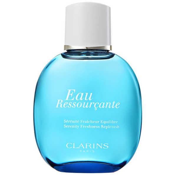 Clarins Aromaterapia Eau Ressourçante - Body Spray 100ml