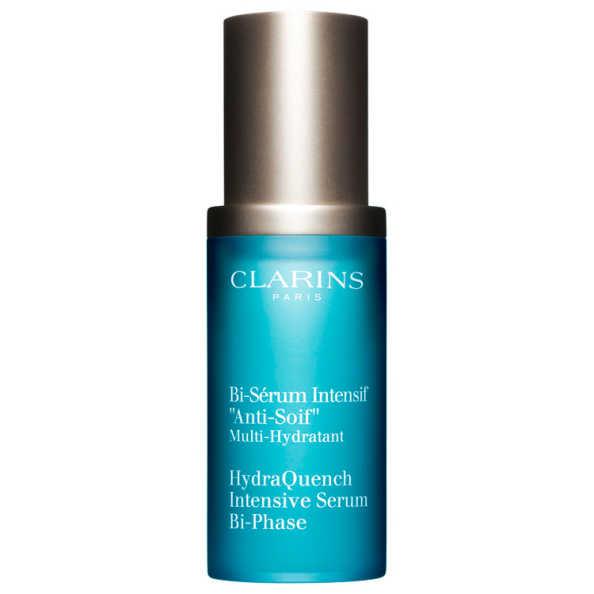 Clarins Hydraquench Intensive Serum Bi-Phase - Serum Hidratante 30ml