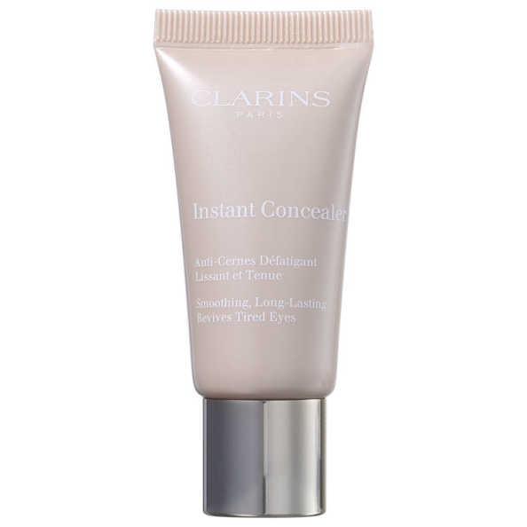 Clarins Instant Concealer 02 Pink Beige - Corretivo Líquido 15ml