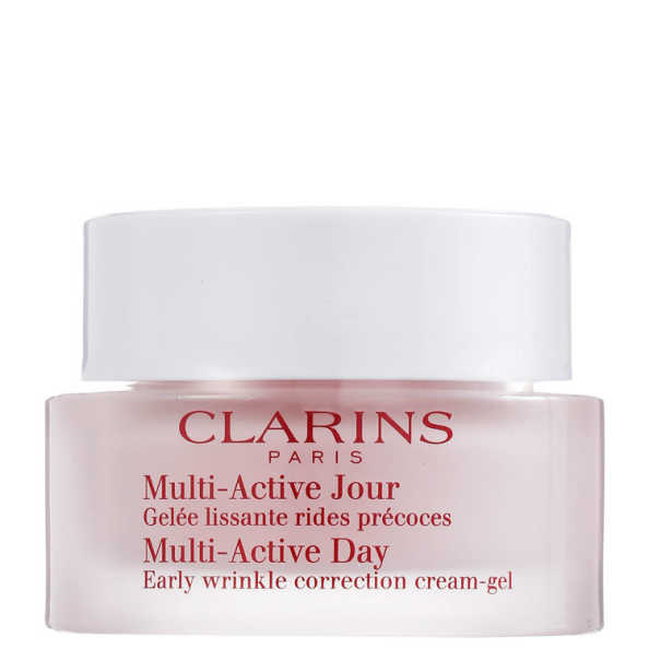 Clarins Multi-Active Day Early Wrinkle Correction Cream-Gel - Creme em gel Anti-idade 50ml