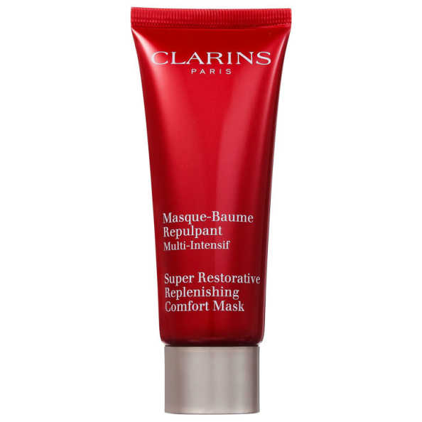 Clarins Super Restorative Replenishing Comfort Mask - Máscara Facial 75ml
