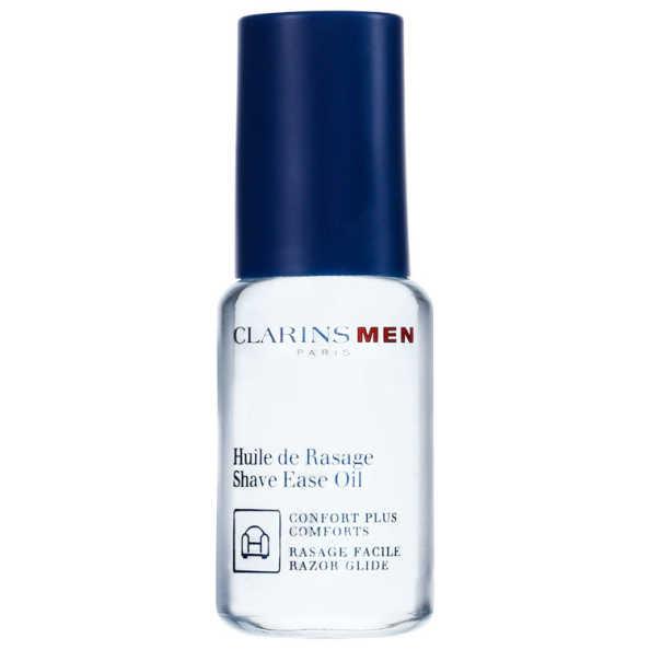 Clarins Men Shave Ease Oil - Óleo de Barbear 30ml