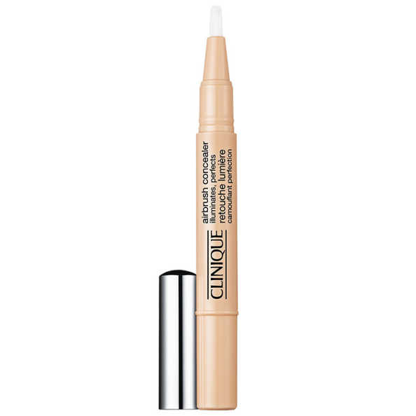 Clinique Airbrush Concealer Neutral Cream - Corretivo em Caneta 1,5ml