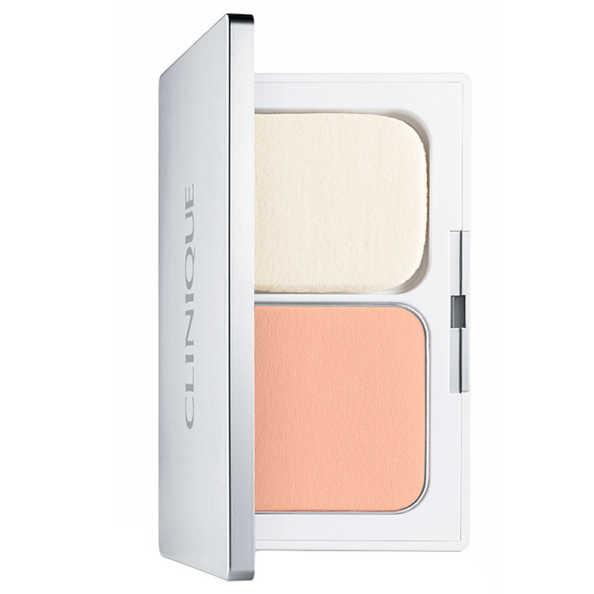 Clinique Anti-Blemish Solutions Powder Makeup 14 Vanilla - Pó Compacto Matte 10g