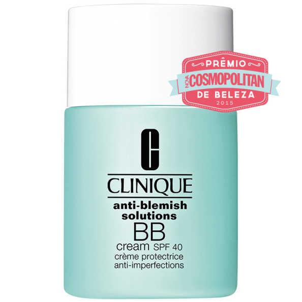 Clinique Anti-Blemish Solutions FPS 40 Light - BB Cream 30ml