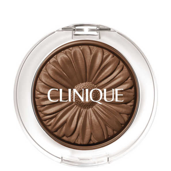 Clinique Lid Pop Eyeshadow Cocoa Pop - Sombra Cintilante 3g