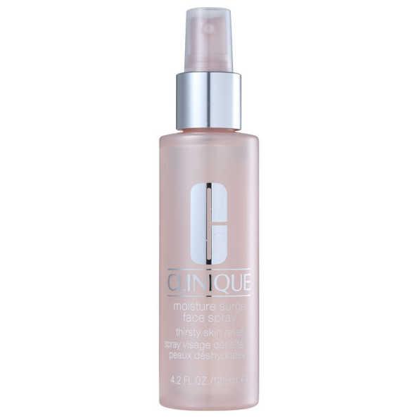 Clinique Moisture Surge Face Spray Thirsty Skin Relief - Hidratante 125ml