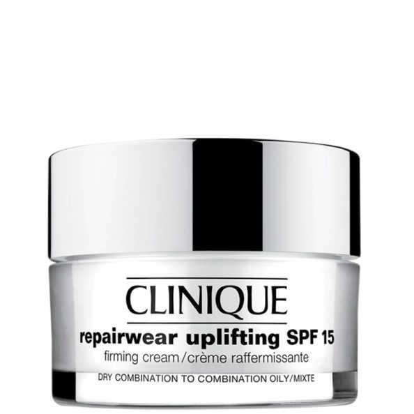 Clinique Repairwear Uplifting Firming Cream Broad Spectrum Spf15 - Creme Anti-Idade 50ml