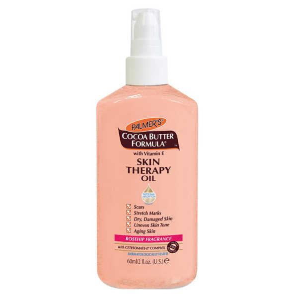 Palmer's Cocoa Butter Formula Skin Therapy Oil Rosamosqueta - Óleo Multifuncional 60ml
