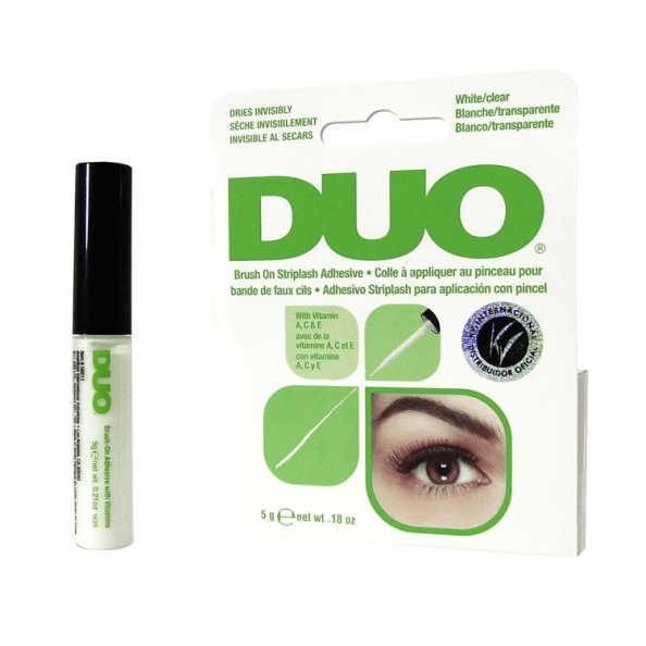 DUO Brush On Striplash Adhesive - Cola para Cílios 5g