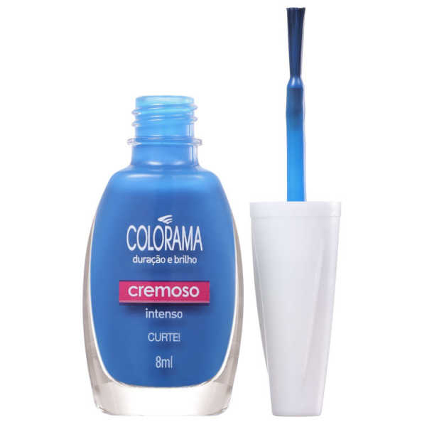 Colorama Famosa Curte! - Esmalte 8ml
