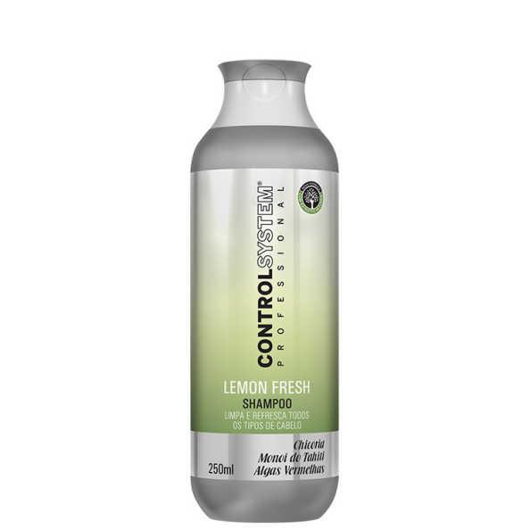 Control System Professional Lemon Fresh - Shampoo 250ml