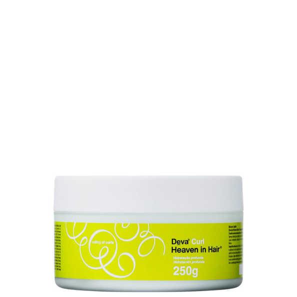 Deva Curl Heaven In Hair - Tratamento 250g
