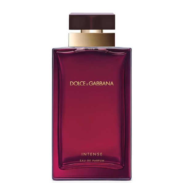 Intense Dolce & Gabbana Eau de Parfum - Perfume Feminino 25ml