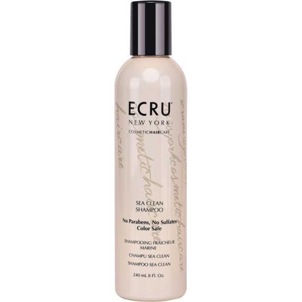 Ecru New York Sea Clean - Shampoo 240ml