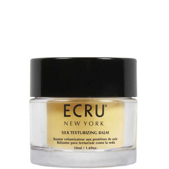 Ecru New York Silk Texturizing Balm - Pomada 50ml