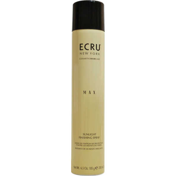 Ecru New York Sunlight Finishing Spray Max - Finalizador 200ml