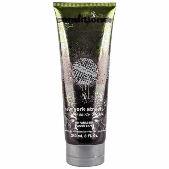 Ecru NY Streets Freedom of Style Conditioner - Condicionador 240ml