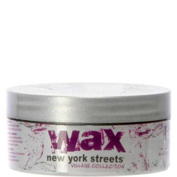 Ecru NY Streets Village Collection Wax - Cera 60ml