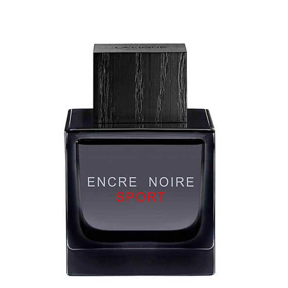 Encre Noire Sport Lalique Eau de Toilette - Perfume Masculino 50ml