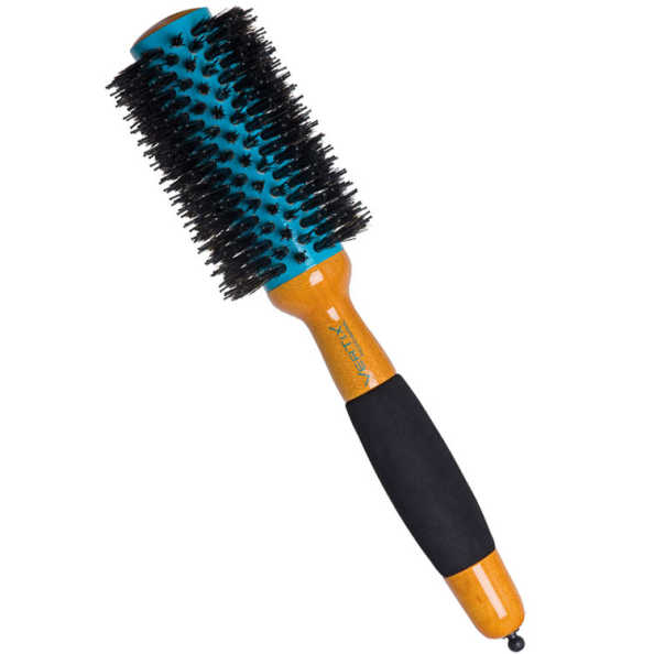 Vertix Escova Pro Foam Cerâmica - Escova de Cabelo 32mm