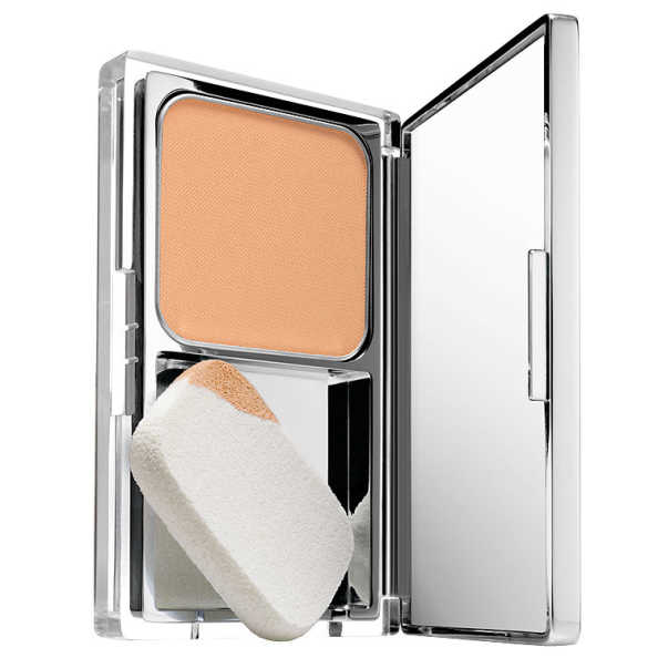 Clinique Even Better Powder Makeup Broad Spectrum Bare FPS 25 - Pó Compacto Luminoso 10g