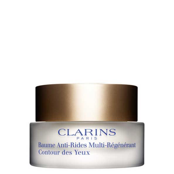 Clarins Extra-Firming Eye Wrinkle Smoothing Cream - Creme para a Área dos Olhos 15ml
