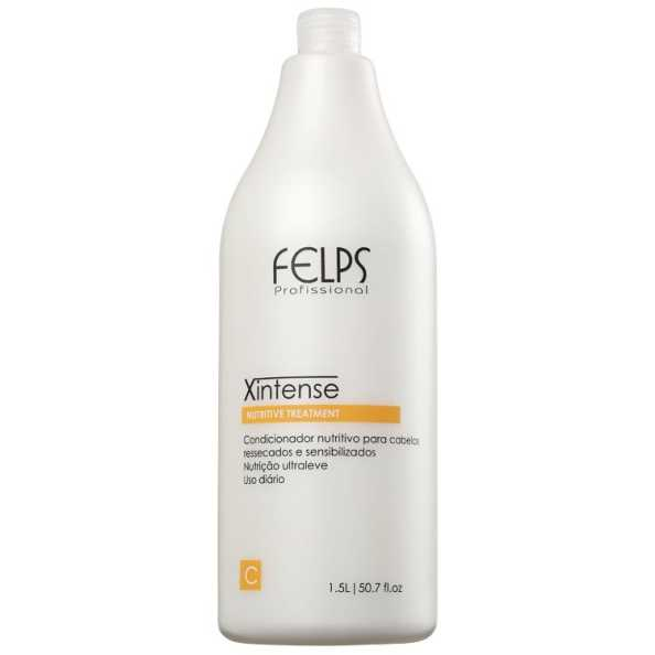 Felps Profissional XIntense Nutritive Treatment - Condicionador 1500ml