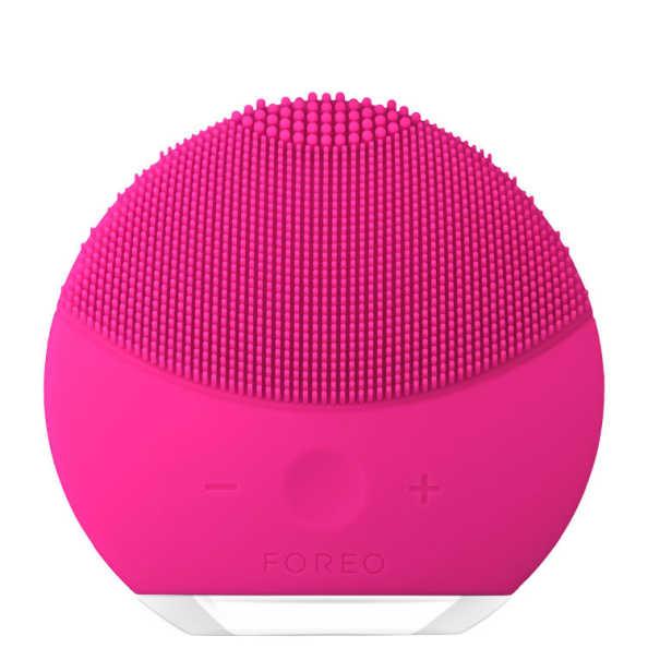 FOREO Luna Mini 2 Fucshia - Escova de Limpeza Facial